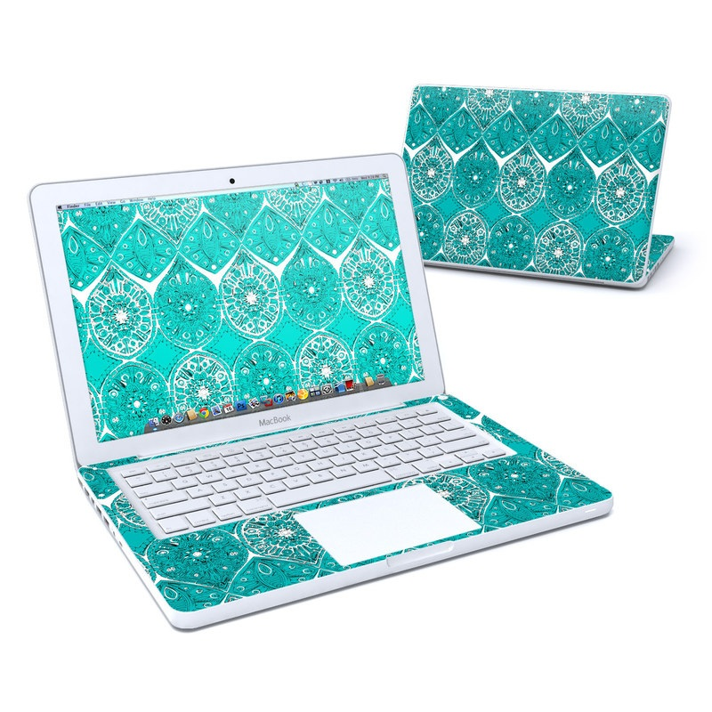 Saffreya Old MacBook 13-inch Skin