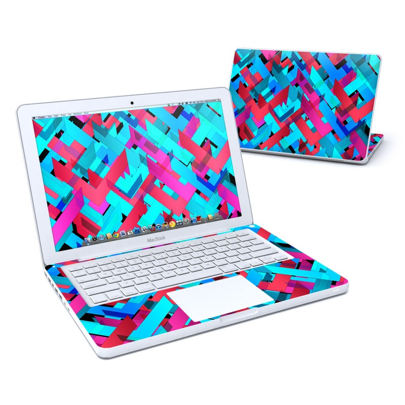 Shakeup MacBook 13-inch Skin
