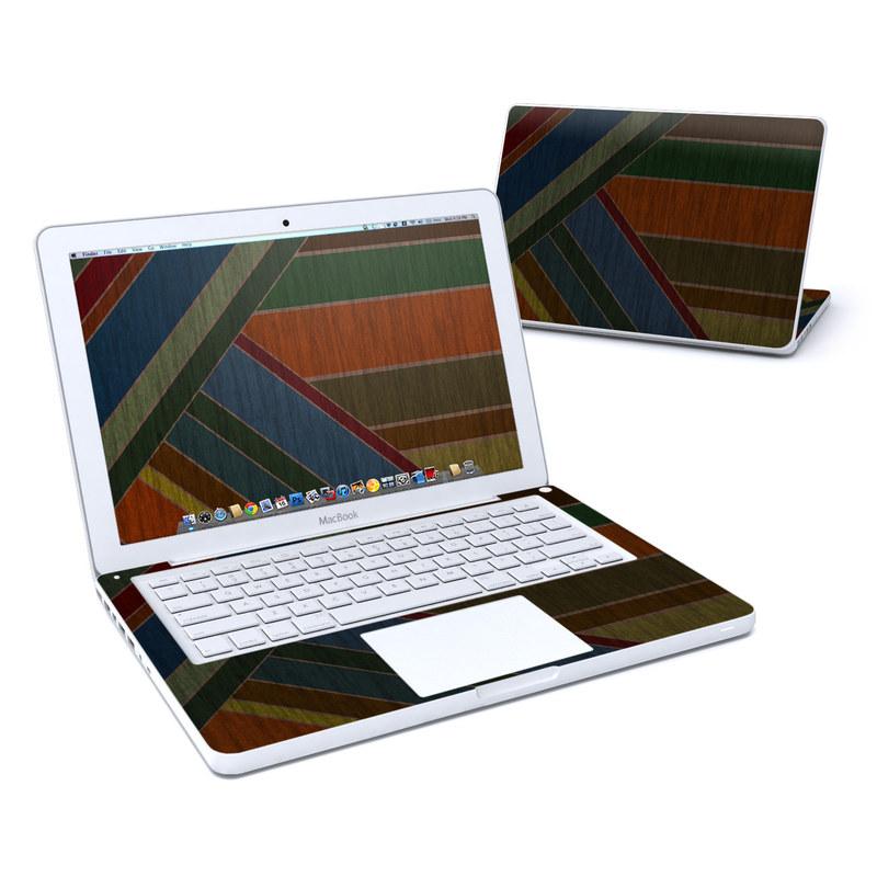 Sierra MacBook 13-inch Skin