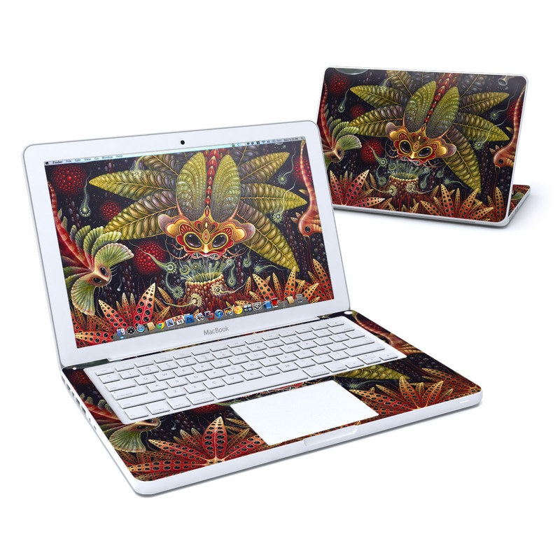 Star Creatures MacBook 13-inch Skin