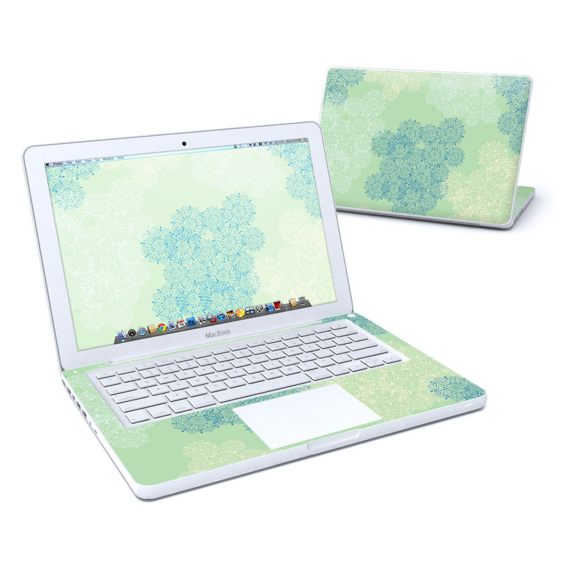 Sweet Siesta MacBook 13-inch Skin