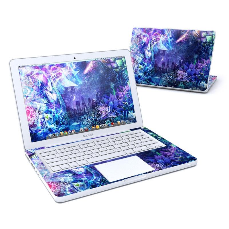 Transcension MacBook 13-inch Skin