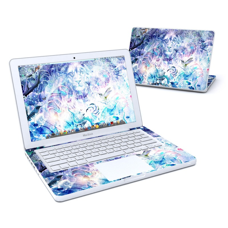 Unity Dreams MacBook 13-inch Skin