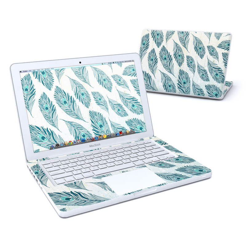 Vanity Old MacBook 13-inch Skin