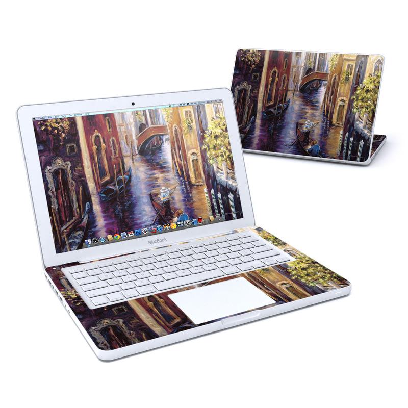 Venezia MacBook 13-inch Skin