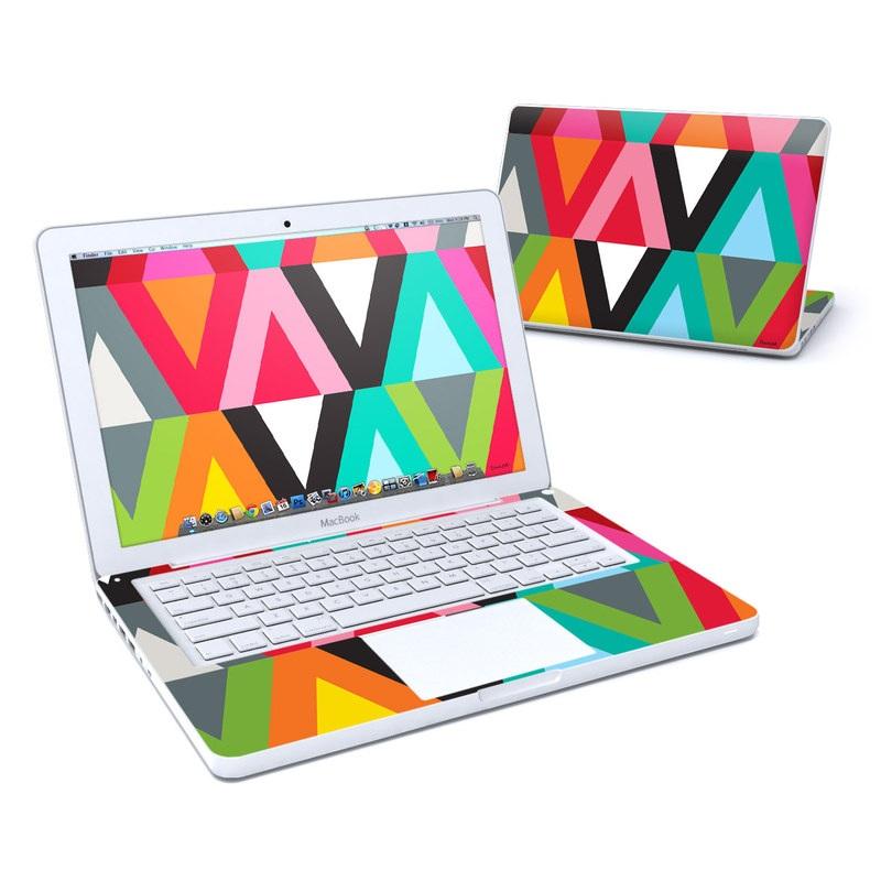 Viva MacBook 13-inch Skin