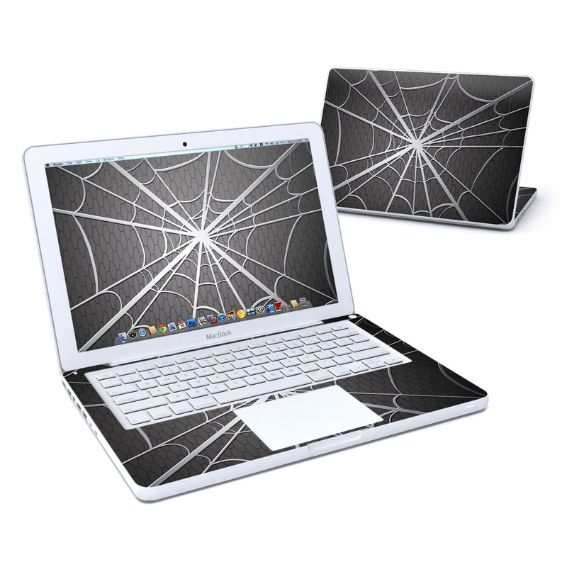 Webbing Old MacBook 13-inch Skin