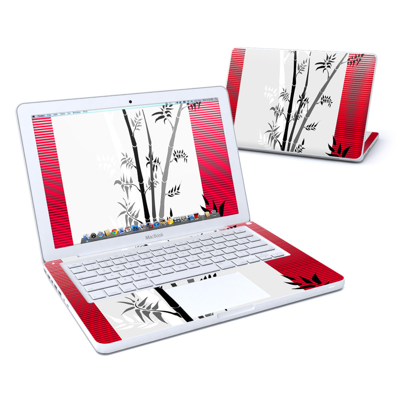 Zen MacBook 13-inch Skin