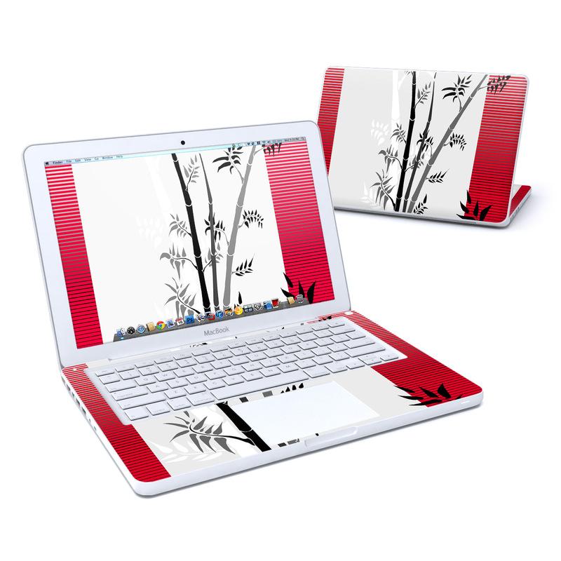 Zen MacBook 13-inch Skin