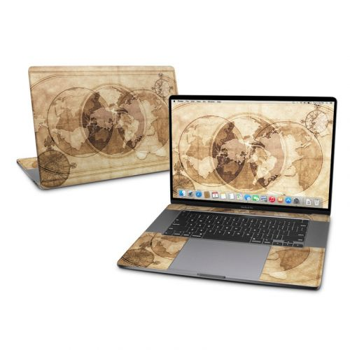 Quest MacBook Pro 16-inch Skin