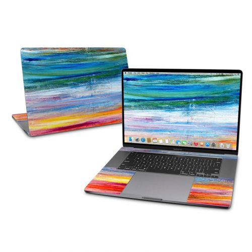 Waterfall MacBook Pro 16-inch Skin