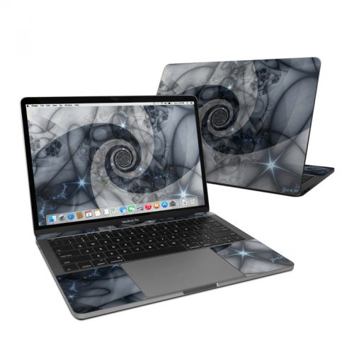 Birth of an Idea MacBook Pro 13-inch (2016) Skin