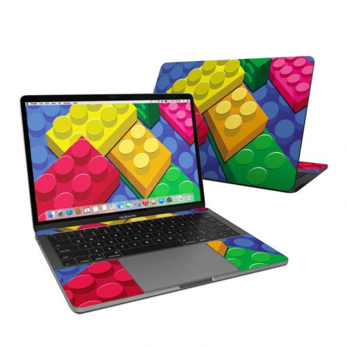 Bricks MacBook Pro 13-inch (2016) Skin