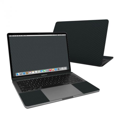 Carbon MacBook Pro 13-inch Skin