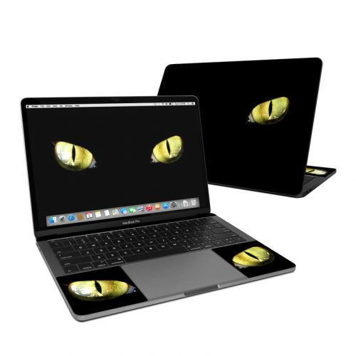 Cat Eyes MacBook Pro 13-inch (2016) Skin