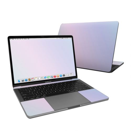 Cotton Candy MacBook Pro 13-inch Skin