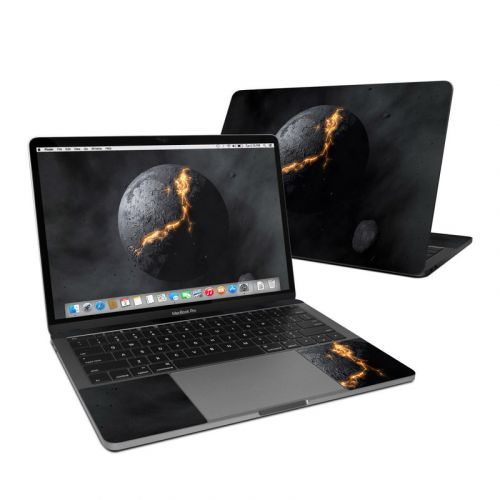 Crucible MacBook Pro 13-inch (2016) Skin