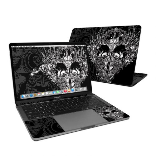 Darkside MacBook Pro 13-inch Skin