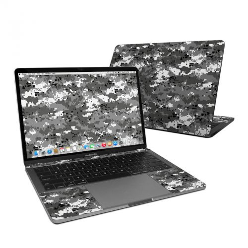 Digital Urban Camo MacBook Pro 13-inch (2016) Skin
