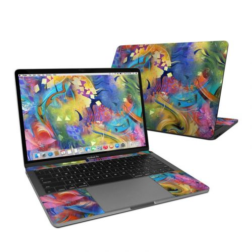 Fascination MacBook Pro 13-inch Skin