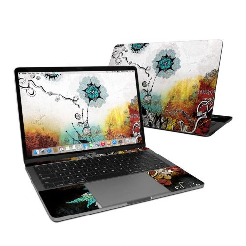 Frozen Dreams MacBook Pro 13-inch (2016) Skin