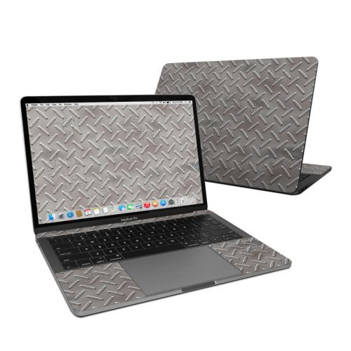 Industrial MacBook Pro 13-inch (2016) Skin
