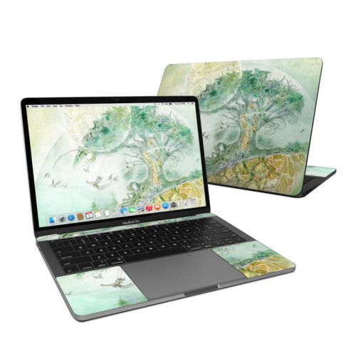 Inner Workings MacBook Pro 13-inch (2016) Skin