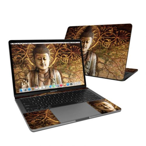 Intentional Bliss MacBook Pro 13-inch (2016) Skin