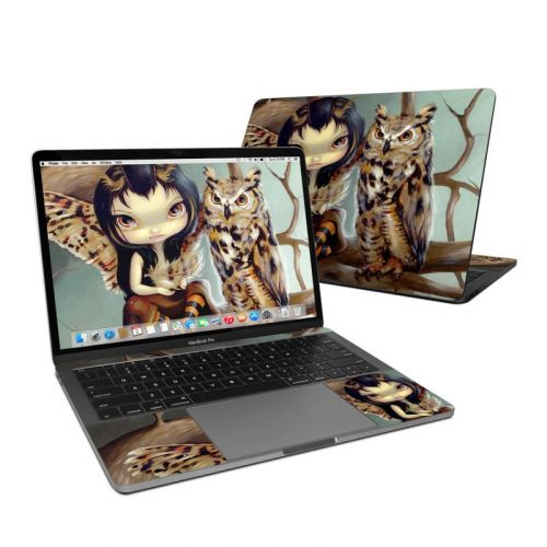 Owlyn MacBook Pro Pre 2020 13-inch Skin
