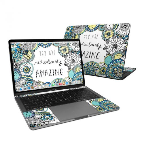 You Are Ridic MacBook Pro 13-inch (2016) Skin