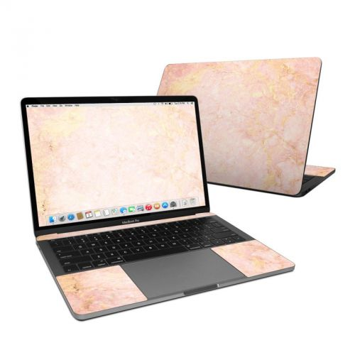 Rose Gold Marble MacBook Pro 13-inch (2016) Skin
