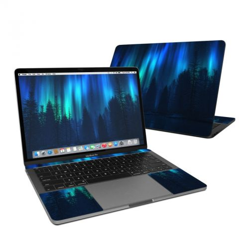Song of the Sky MacBook Pro 13-inch (2016) Skin