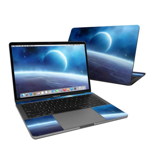 Song of Serenity MacBook Pro Pre 2020 13-inch Skin