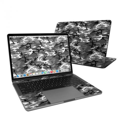 Urban Camo MacBook Pro 13-inch (2016) Skin