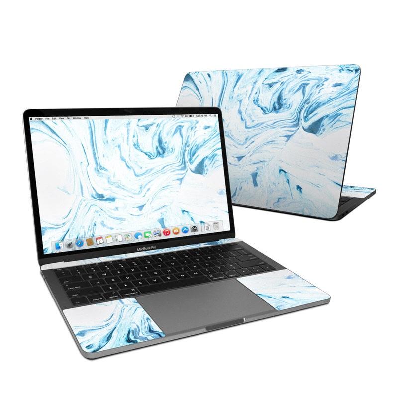Azul Marble MacBook Pro 13-inch (2016) Skin
