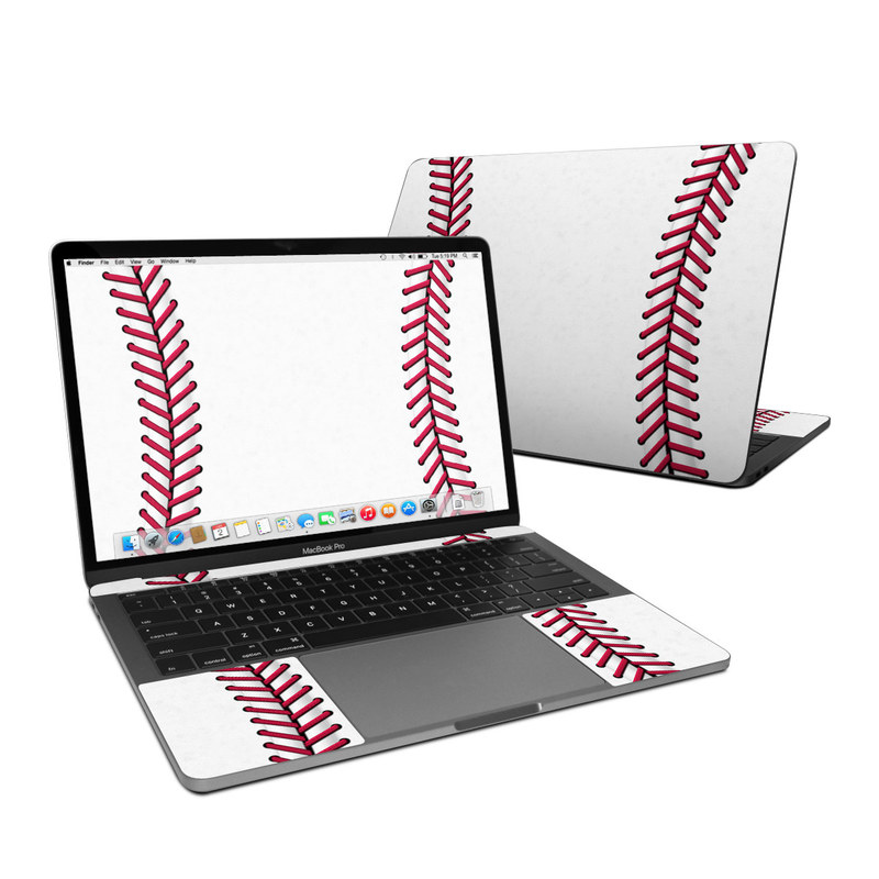Baseball MacBook Pro 13-inch (2016) Skin