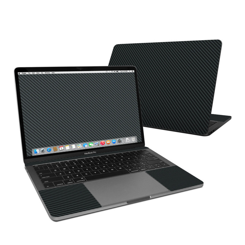 Carbon MacBook Pro 13-inch (2016) Skin