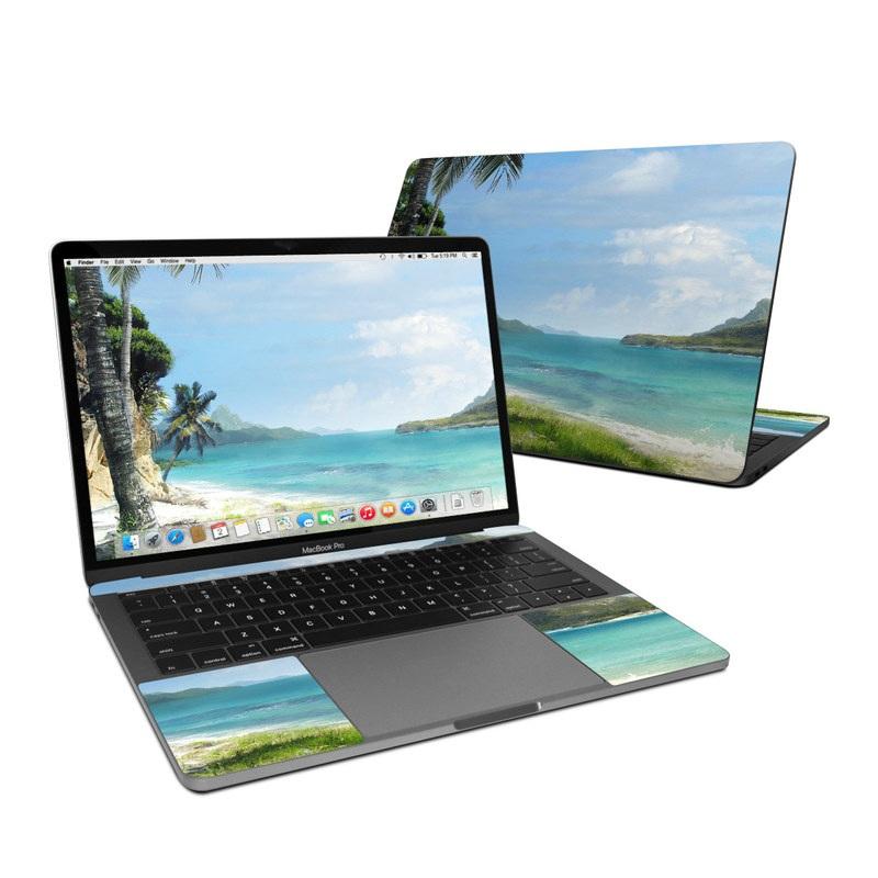 El Paradiso MacBook Pro 13-inch Skin