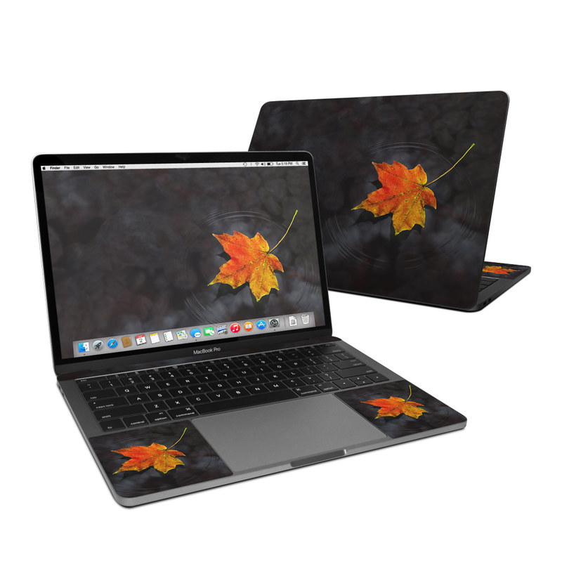 Haiku MacBook Pro 13-inch (2016) Skin