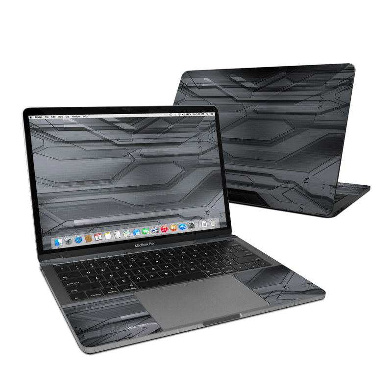 Plated MacBook Pro 13-inch Skin