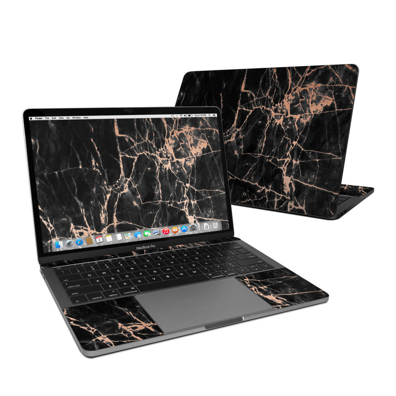 Rose Quartz Marble MacBook Pro 13-inch (2016) Skin