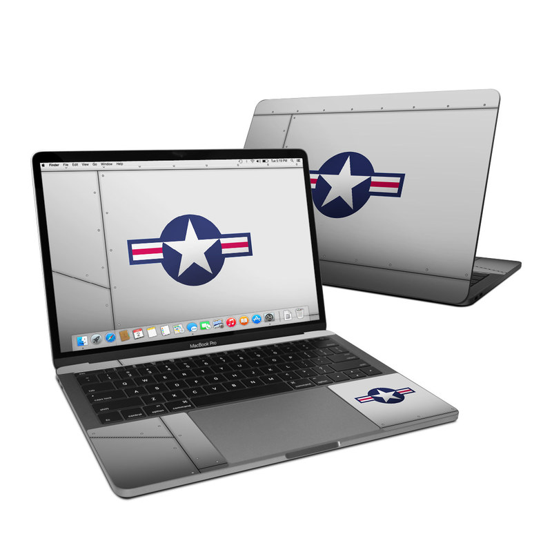 Wing MacBook Pro 13-inch Skin