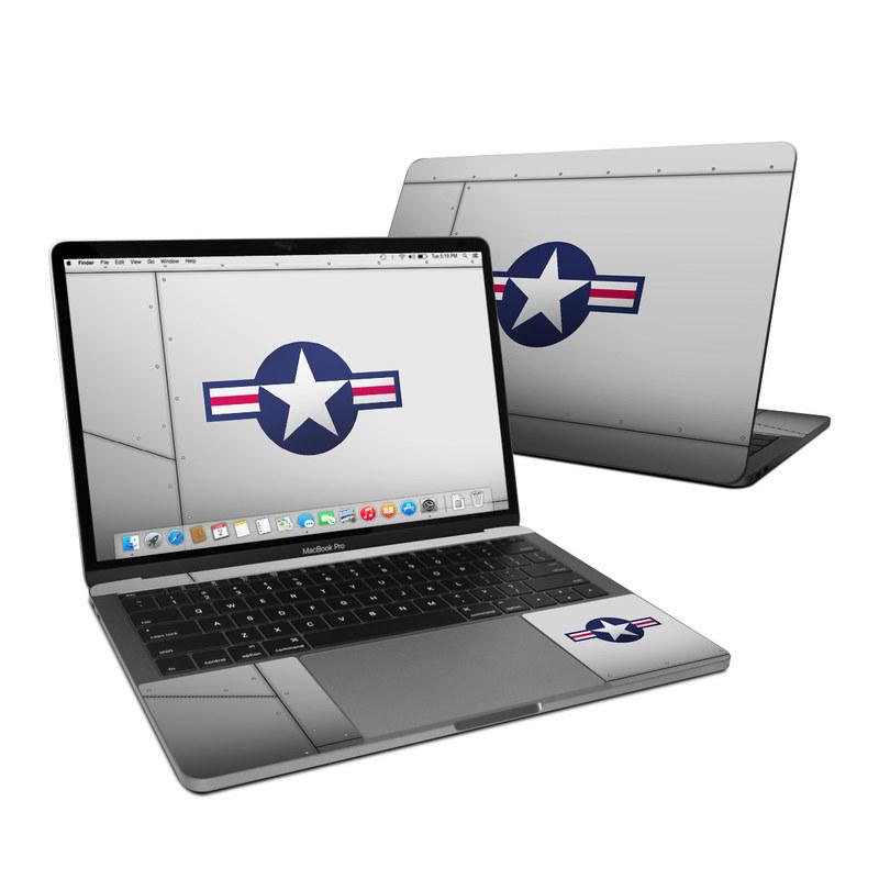 Wing MacBook Pro 13-inch (2016) Skin