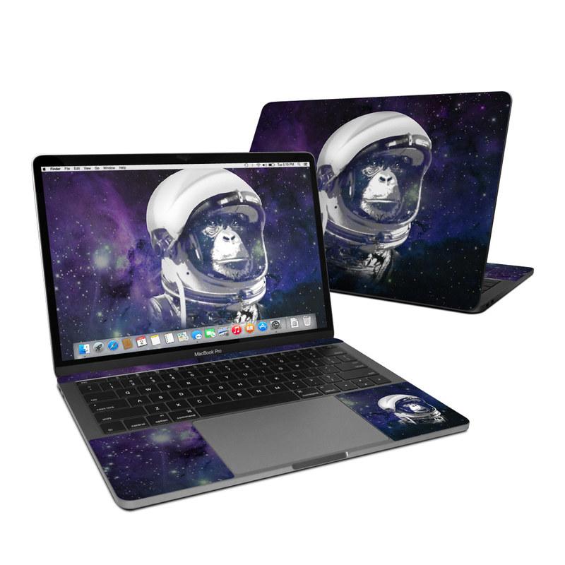 Voyager MacBook Pro 13-inch Skin