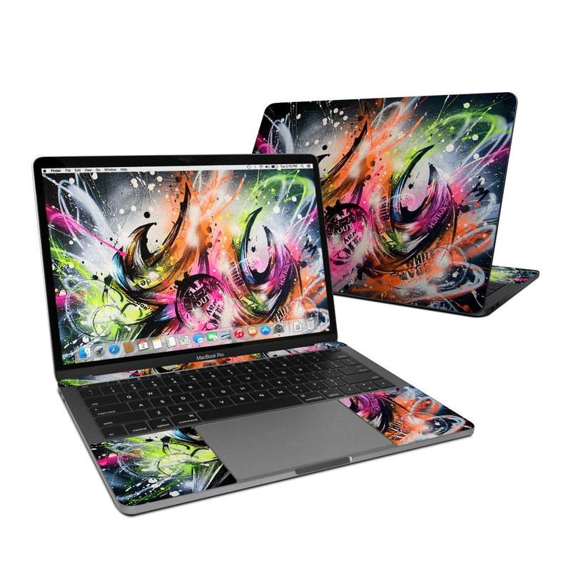 You MacBook Pro 13-inch Skin