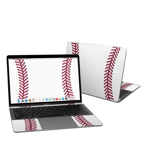 Baseball MacBook Air 13-inch Skin