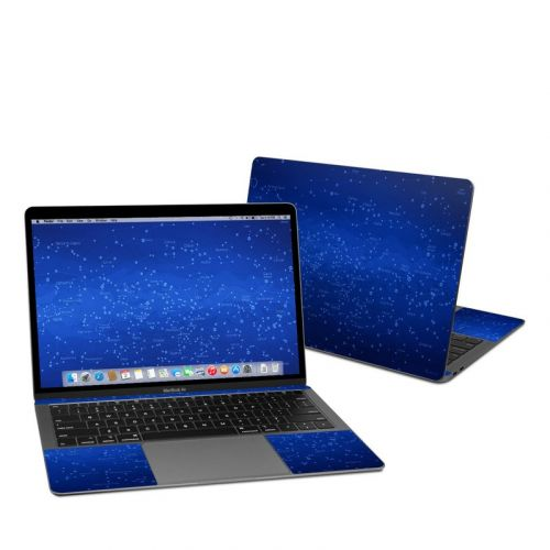 Constellations MacBook Air 13-inch Skin