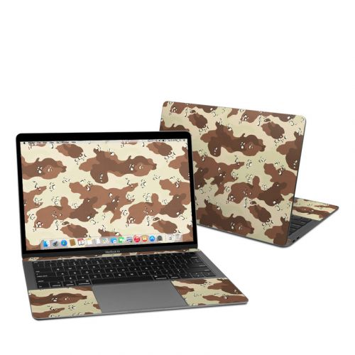 Desert Camo MacBook Air 13-inch Skin
