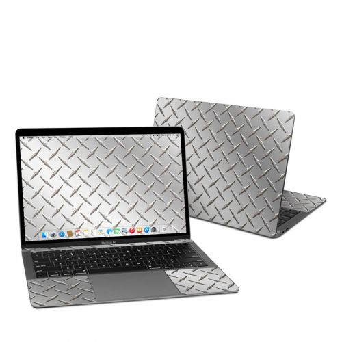 Diamond Plate MacBook Air 13-inch Skin