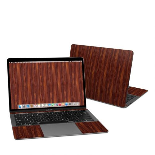 Dark Rosewood MacBook Air 13-inch Skin